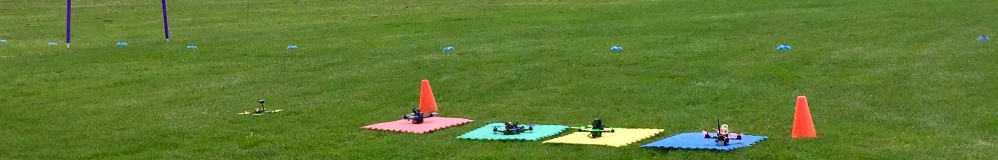 CNY Drones